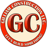 Gilliam Construction Logo